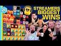 Streamers Biggest Wins – #26 / 2021