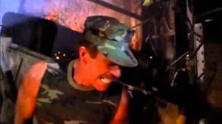 The Delta Force - Opening