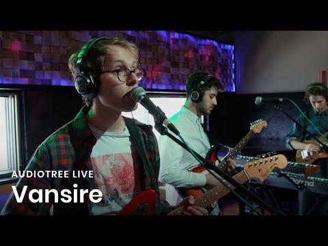 Vansire on Audiotree Live (Full Session) Mp3