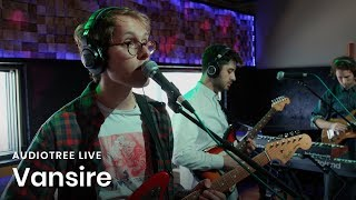 Vansire on Audiotree Live (Full Session)