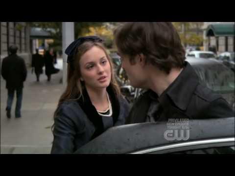Chuck/Blair - Permanent (Watch in HD)