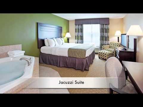 Holiday Inn Hotel Toledo Maumee I 80 90 Ohio