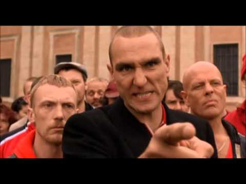 Vinnie Jones Eurotrip