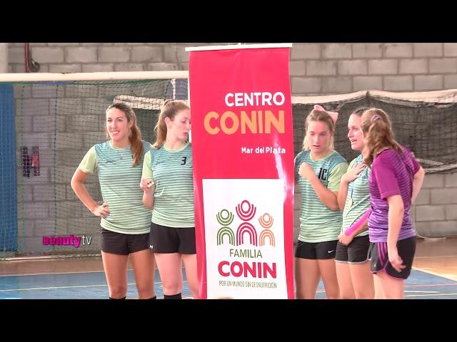 Copa CONIN Fútbol Femenino Solidario