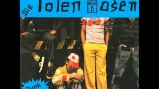 Die Toten Hosen - Jürgen Englers Party