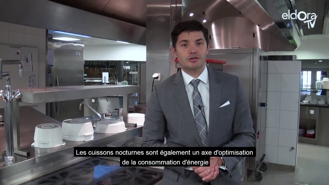 Comment économiser de l'énergie en cuisine lors de la cuisson des aliments ?
