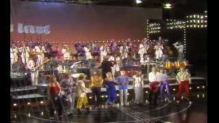 James Last & Chor & Orchester - Sing mit 1980