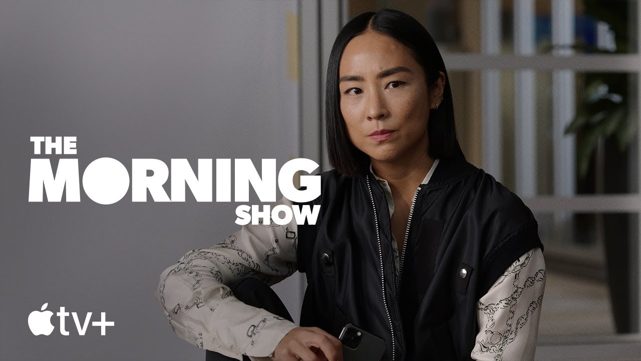 """Download The Morning Show — Inside the Episode: """"It's Like the Flu"""" 