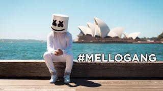 MARSHMELLO FAN MADE EDIT | #MELLOGANG