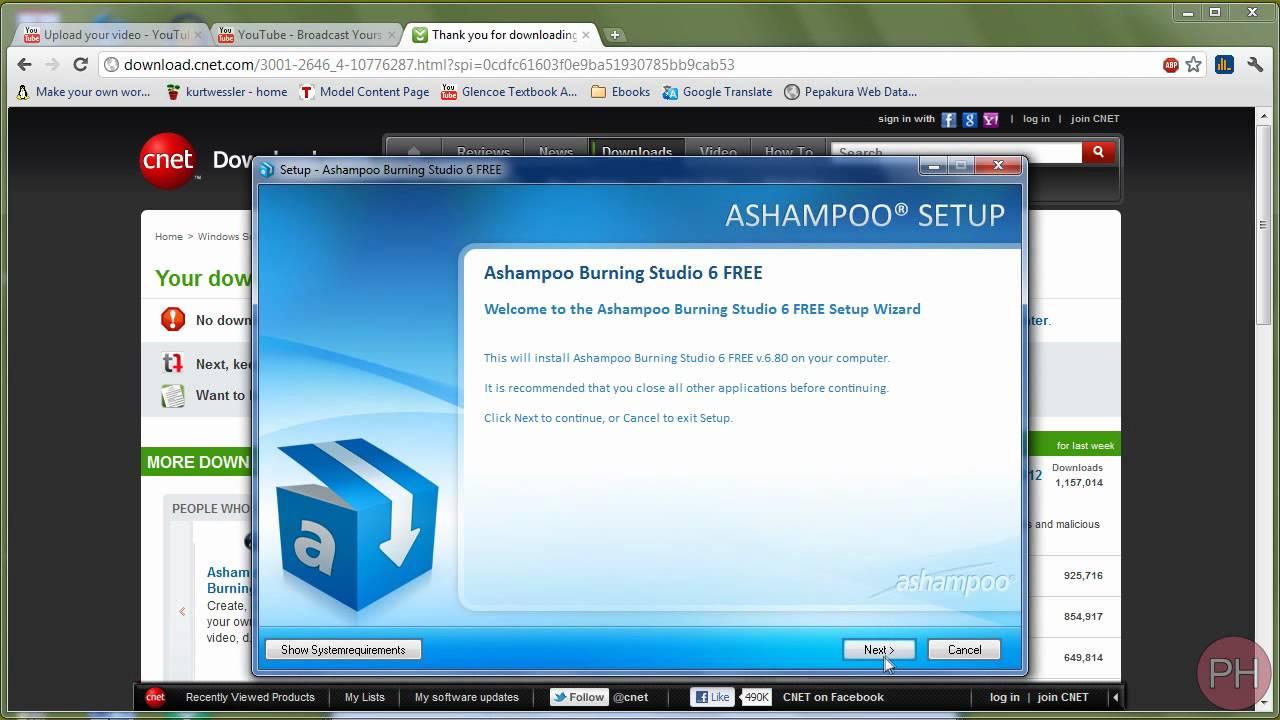 clave de licencia ashampoo burning studio free