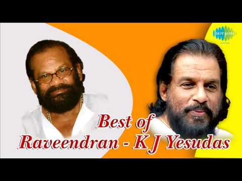 YESUDAS & RAVEENDRAN MASH SUPER HIT SELECTED SONGS VOL1