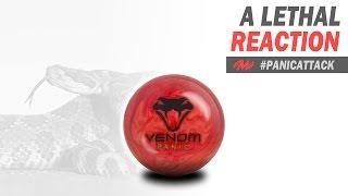 MOTIV Venom Panic Video Bowling Ball Review