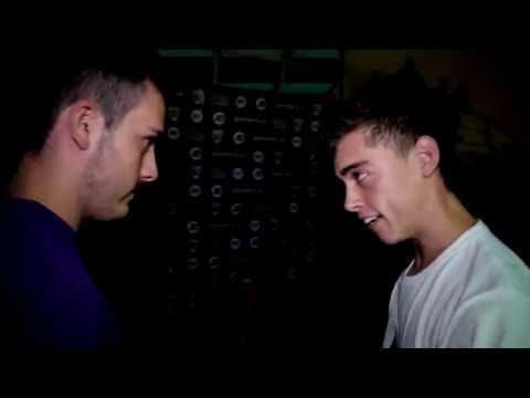 BATALLON DJNESS vs RECKLES Semifinal #PREFMS Clasificatoria BDM