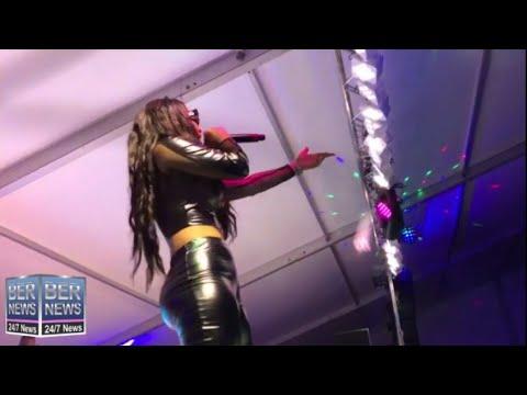 Bermuda Carnival PURE Party, June 2019