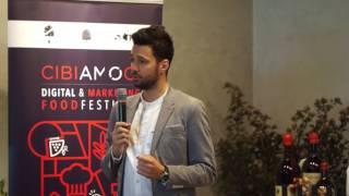 Personal branding nel settore gastronomico | Andrea Galanti