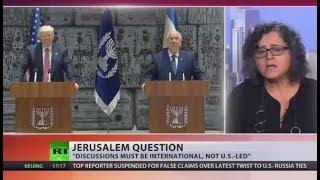 Trump still mulling whether to recognize Jerusalem as Israeli capital – Kushner