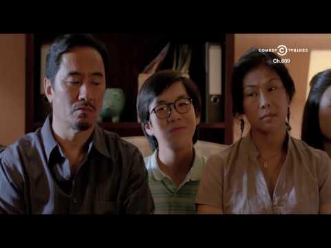 unifi TV Studio : The Family Law - Comedy Central CH 609