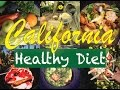 California Healthy Diet Custom Meal Plans mp3