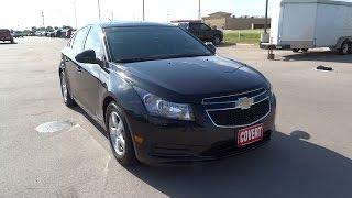 2013 Chevrolet Cruze Austin, San Antonio, Bastrop, Killeen, College Station, TX 352285A