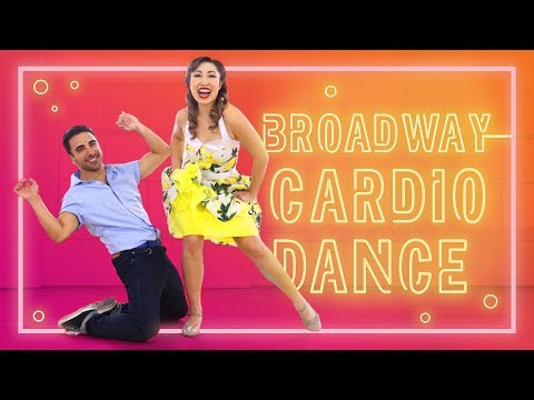 Dance Workouts – Blogilates