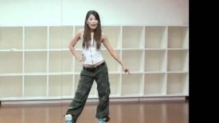 Mify MV Dance-Kara Mr. 口訣記憶MV舞蹈教學(上)
