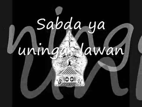 Saur Nira - Dede Amung Sutarya - Http://wayangcitra.blogspot.com/2008/02/ismaya.html
