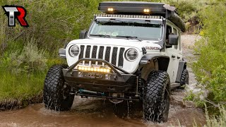 Is this the Ultimate Expedition Jeep Wrangler Build?