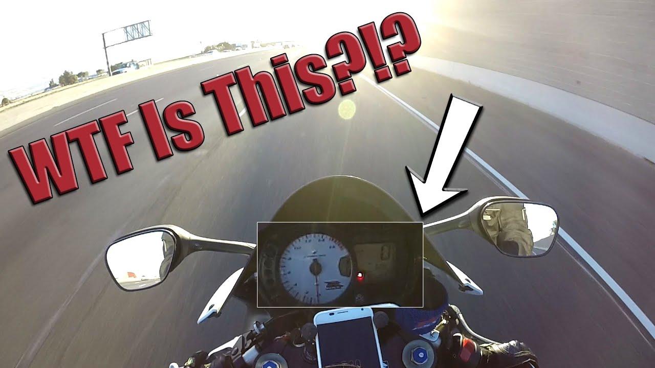 2007 Suzuki GSX-R 750 Problems | Check the Description
