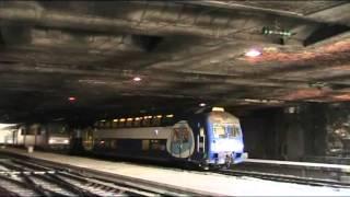 Gare de Paris Saint Lazare