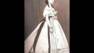 "Isabella ""La Chata"", Princess of the Asturias & Prince Gaetan, Count of Girgenti"