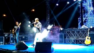 Gianluca Capozzi - Se perdessi te - Live Polvica 29/07/2015