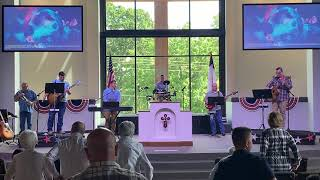 Heritage Weekend - 7/26/20 (Sun Morning Service)