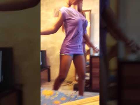Rukky Dancing Easy Jeje By Reekado Banks