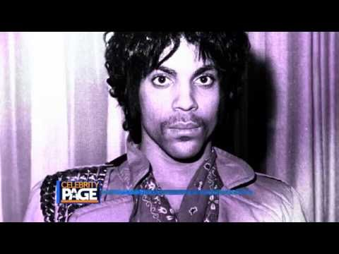 First Look: Prince Secret Life Special