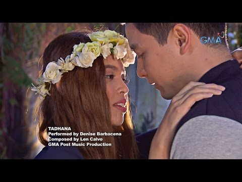 Destined To Be Yours: Tadhana by Denise Barbacena (Official Music Video)