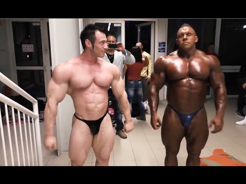 superman took steroids transit