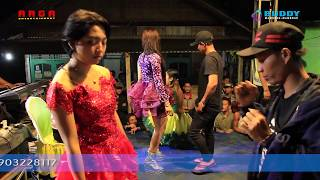 Murti Pratama - Cinta Terlarang - ARGA Entertainment LIVE Bantarsari CILACAP 15 Desember 2018