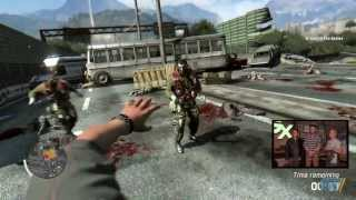 Dying Light - VGX 2013: Live Gameplay Demo