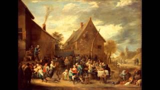 """Leopold Mozart - Divertimento in D-major """"Die Bauernhochzeit"""" (c.1755)"""