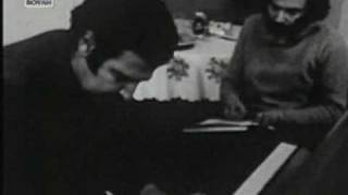 Mikis Theodorakis, Georges Moustaki - Imaste dio (1970, part 1)