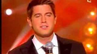 "IL Divo: ""Pour Que Tu M'Aimes Encore"" on a french tv program Mp3"