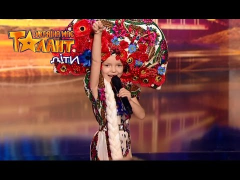 She wowed the Judges from the first seconds on stage! - Got Talent 2017