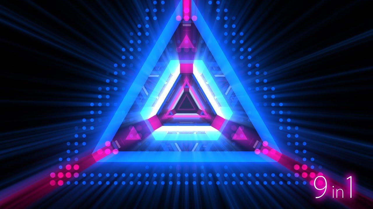 Mega Event Lights Full Hd Vj Loops Youtube