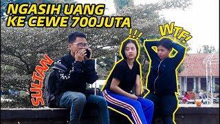 Ngakak Ngomong Konyol Di Telepon! Sultan Sombong Mah Bebas! Prank Indonesia  Ft.