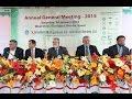 AGM 2015 of Krishibid Multipurpose Co-operative Society