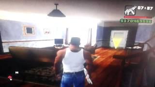 Como hacer zombis en GTA san Andreas 0 mods