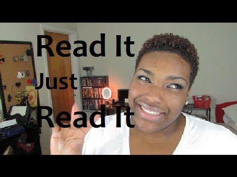 I Recommend | Black Literature