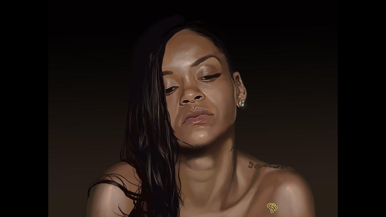 Rihanna Stay Lyrics - YouTube