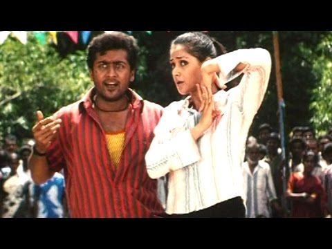 Siva Putrudu Movie || Priyathama Nanne Video Song || Vikram, Surya, Laila