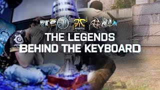 CS:GO | The BEST PROFESSIONAL PLAYS (UNBELIEVABLE Frags, Clutches, ACEs) ESL MONTAGE